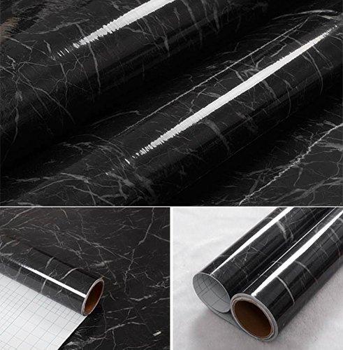 new-black-granite-look-marble-gloss-film-vinyl-self-adhesive-counter-top-peel-and-stick-wall-decal-1