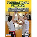 Foundational Pitching: Setting Up Beginning Pitchers for Future Success