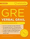 GRE Verbal Grail, Aristotle Prep, 9350872889