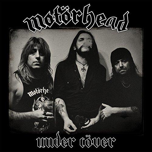 Under Cöver by Mot''rhead Music