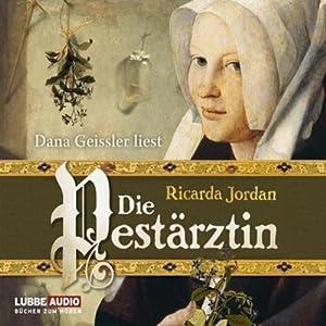 Die Pestärztin Audiobook