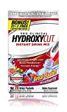Hydroxycut Drink Mix, Scientifically Tested Weight Loss and Energy, Weight Loss Drink, 28 Packets (67.2 grams) 4 Pack