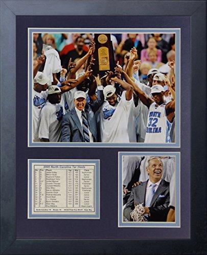2005 North Carolina Tar Heels Champions 11