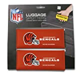 NFL Cincinnati Bengals Single Luggage Spotter
