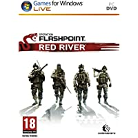 Game Operation Flashpoint: Red River PC