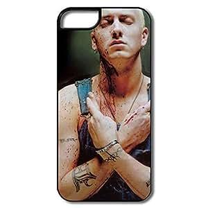 Hot Topic Eminem Non-Slip Hard Plastic Iphone 6 plus 5.5 Case
