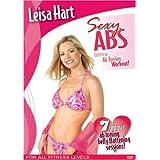 Leisa Hart: Sexy Abs Waist Trimming Workout