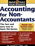 img - for Accounting for Non-Accountants: The Fast and Easy Way to Learn the Basics book / textbook / text book