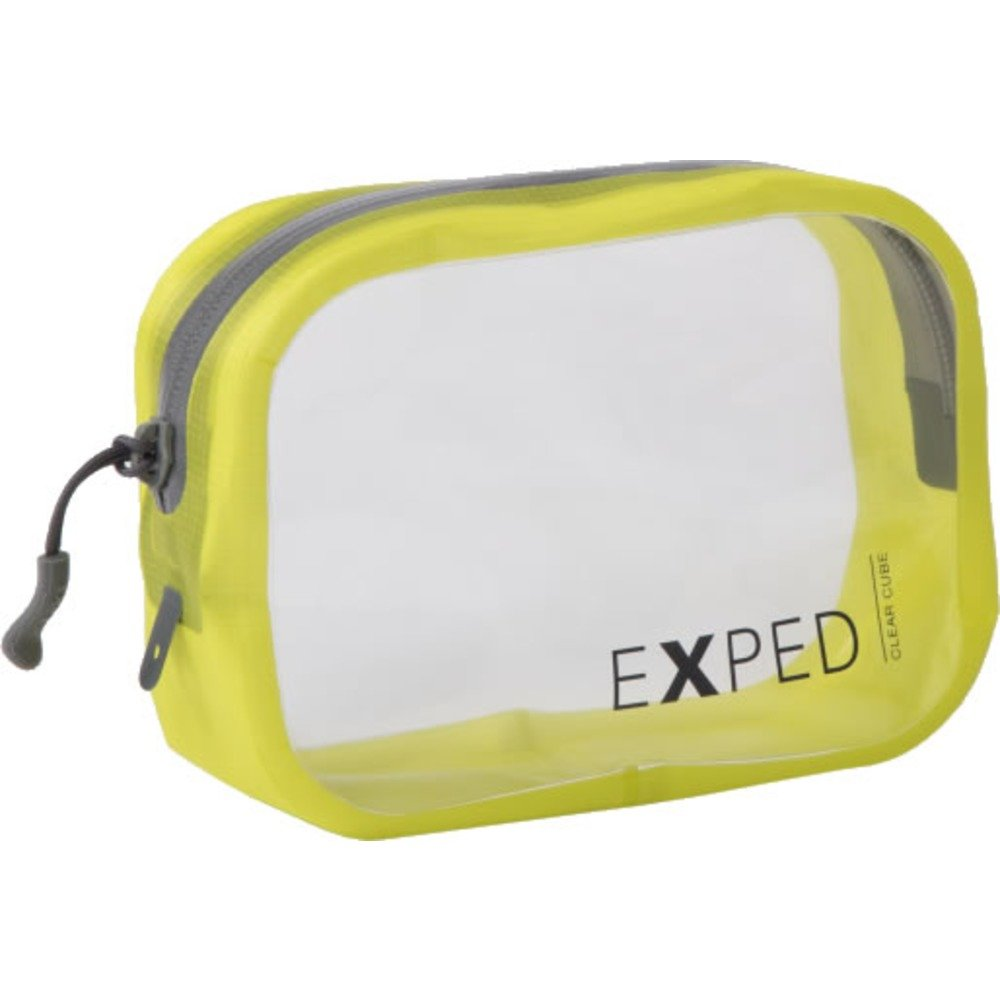 Exped Clear Cube