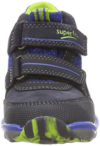 Sport5 Superfit Hi Boys' Blue Trainers Top gYA1q5nzA