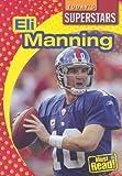 Eli Manning, Mark Stewart, 1433921596