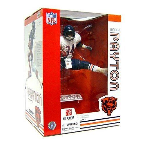 McFarlane Chicago Bears Walter Payton 12 Inch Figurine - WALTER PAYTON One Size (Walter The Puppet)