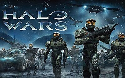 SDore Halo Wars Xbox Game Edible 1/4 Sheet Image Frosting Cake Topper Birthday Party - Xbox Edible Images