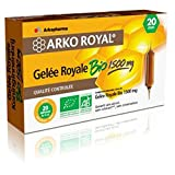 Arkopharma Arko Royal Organic Royal Jelly 1500mg 20 x 15ml