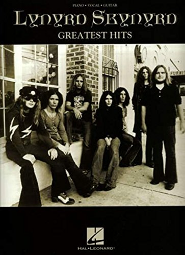 Lynyrd Skynyrd - Greatest Hits (Music Pvg Sheet Book)