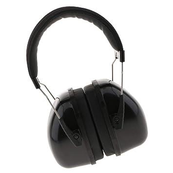 9ffeb0dc69e MagiDeal Professional Ear Defenders Soundproof Headset Earmuffs Anti-Noise  - Black, as described, Earmuffs - Amazon Canada
