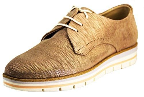 Zapatos blancos de verano formales Marco Tozzi para mujer LJqGAec