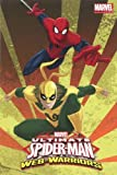 Marvel Universe Ultimate Spider-Man: Web Warriors Volume 2