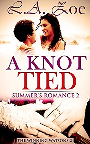 Rich Man Costumes - A Knot Tied: Summer's Romance 2 (The