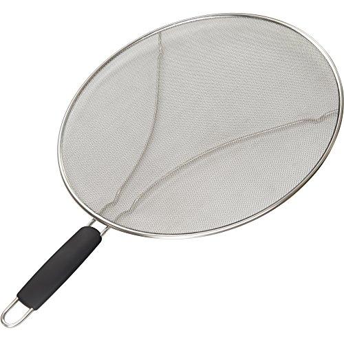 screen frying pan - 8