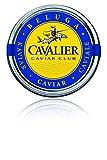 Caviale Beluga Cavalier Caviar Club 30g