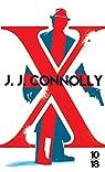 X par Connolly