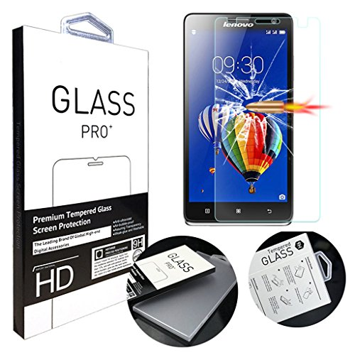 Tempered Glass For Lenovo S850 (Clear) - 1
