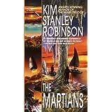 The Martians (Mars Trilogy)