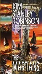 The Martians (Mars Trilogy Book 4)