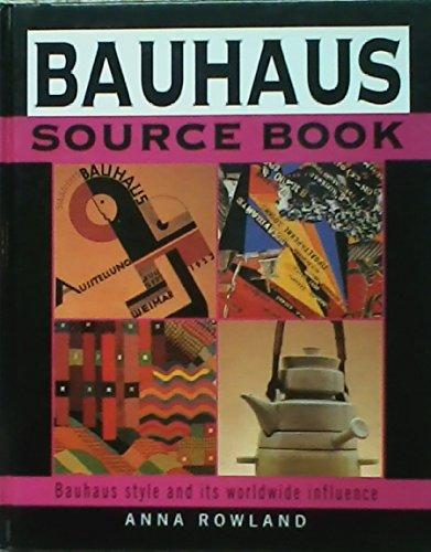 Bauhaus Source Book, Bauhaus Style and its worldwide influence
