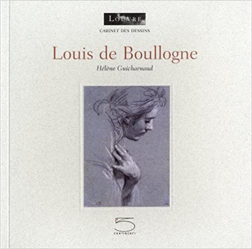 En ligne téléchargement Louis de Boullogne pdf
