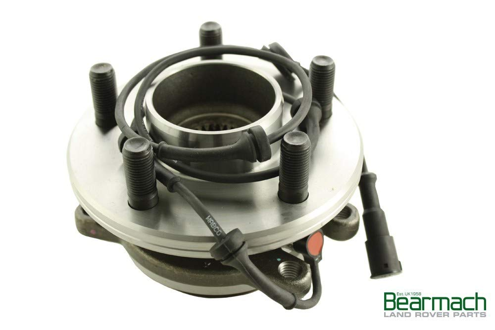 TAY100060 Bearmach Land Rover Discovery 2 Front Hub /& ABS Sensor Assembly