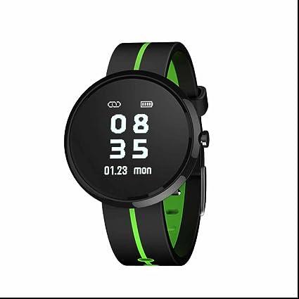 Pulsera Actividad con GPS,Fitness Tracker con Pulsómetros con ...