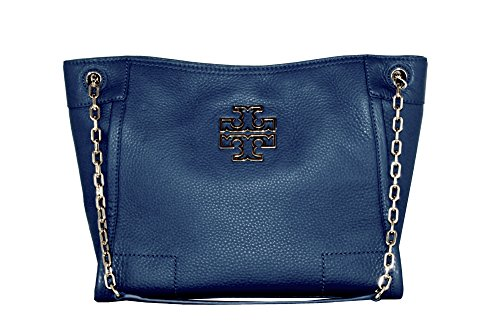 Tory Burch Blue Handbag - 3