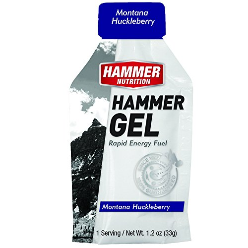 Hammer Gel Single Serve Packets MIXED (12 Pack)