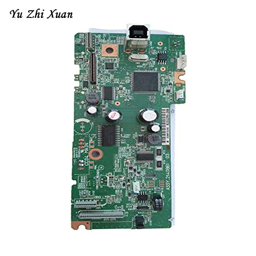 Printer Parts Original Assy 2140863 2158979 Logical Board for Eps0n L360 L363 L380 L383 L551 XP100 ME101 mainboard systemboard by Yoton (Image #4)