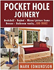 Pocket Hole Joinery