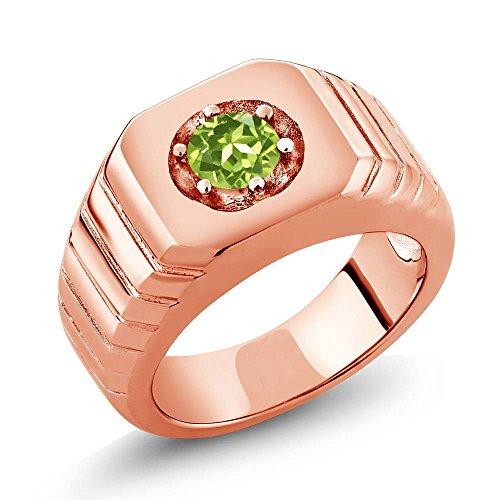 0.50 Carats Emerald Ring - 6