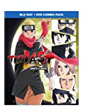 The Last: Naruto the Movie [DVD + Blu-ray]