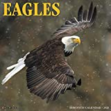 Eagles 2020 Wall Calendar