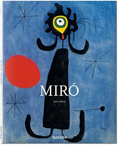 Descargar Libro 25 Art, Miró Gilles Néret Robert Descharnes