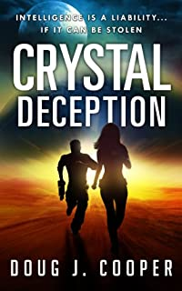 Crystal Deception by Doug J. Cooper ebook deal