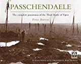 Front cover for the book Passchendaele by Peter Barton
