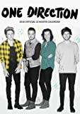 one direction 2015 calendar - Official One Direction 2016 A3 Wall Calendar (Calendar 2016) by Danilo (2015-09-01)