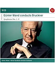 Symphonies Nos. 1-9: Sony Classical Masters