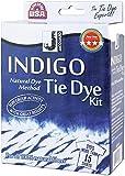 Jacquard Indigo Tie Dye Kit (Mini)