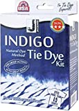 dye kit - Jacquard Indigo Tie Dye Kit (Mini)