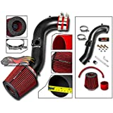 "JDM BLUE 01-05 IS300 IS 300 3.0L V6 Short Ram Air Intake Induction Kit+Filter 3/"""