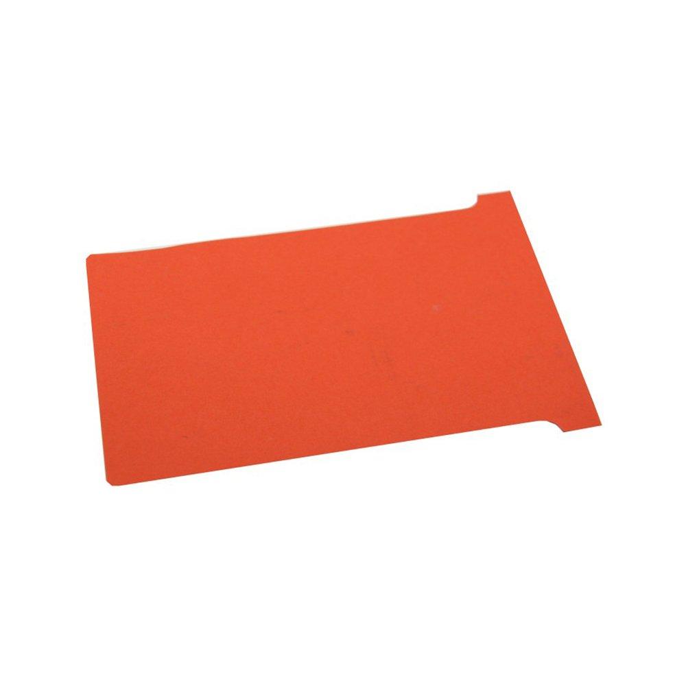 confezione da 100 /bianco Nobo A110/t-cards/