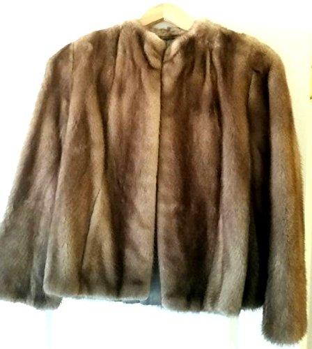 Neiman Marcus Fur (Fur Jacket)